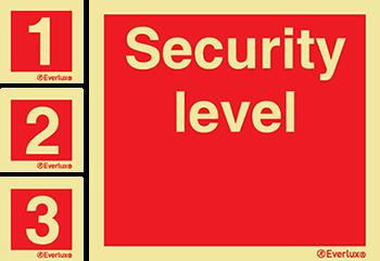 Isps Code Product Range Everlux Maritime